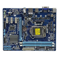 Gigabyte GA-H61M-S2-B3 For Intel H61 Socket LGA 1155 Micro ATX Motherboard DDR3
