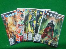 DC Comics Justice League New 52  #35 - #40