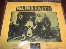 BLIND FAITH Rare MFSL JAPAN SUPERVINYL PRESSED SEALED LP LOW#D 38 OF 5000 PIECES