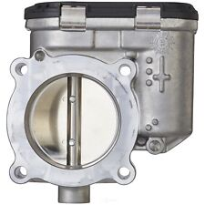 Fuel Injection Throttle Body Assembly Spectra TB1255