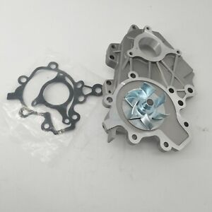 High Quality Water Pump fit Great Wall V200 X200 4D20 Engine 2011-on