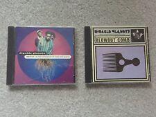 Digable Planets LOT 2 CD's (Reachin' & Blowout Comb) CD
