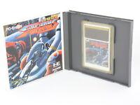 SIDE ARMS ref/C PC-Engine Hu PCE Grafx Japan Game pe
