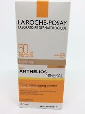 La Roche-Posay Anthelios Mineral Tinted SPF 50 Face Sunscreen 40 ml
