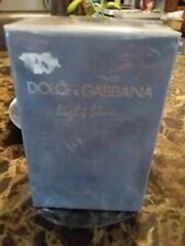 dolce gabbana light blue men 6.7