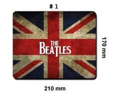 The Beatles, rock, brit - Alfombra de raton, Alfombrilla, Mouse pad, Mat