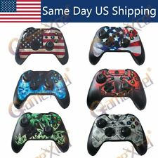 Vinyl Decal Skin Cover Stickers Decal Skin for X-One Wireless Controller Gampad