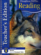Heroes, Teachers Edition (Reading Traditions, Gra