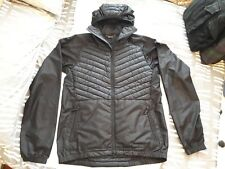 Barbour International / Down Jacket / Size Medium / Black / RRP £160 NWOT