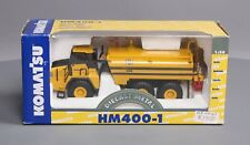 Die-Cast Promotions 40061 1:50 Scale Komatsu HM400-1 Water Tanker EX/Box