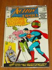 ACTION COMICS #335 FN (6.0) DC COMICS SUPERMAN MARCH 1966