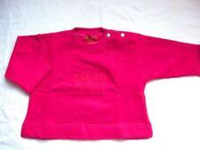 Größe 68 bestickte Baby-Pullover & -Strickwaren für Mädchen aus 100% Baumwolle