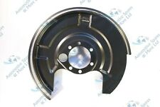 For Audi A4 80 Cabriolet Rear Right Brake Disc Dust Cover Plate Shield