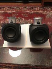 Bang & Olufsen Beolab 3 Mk2 Speakers
