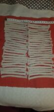 200 Replacement Wicks for Bamboo Torches Garden /lanterns
