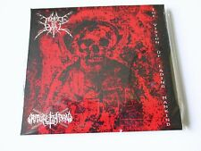 Temple of Baal / Ritualization - The Vision of Fading Mankind (cd,2011)