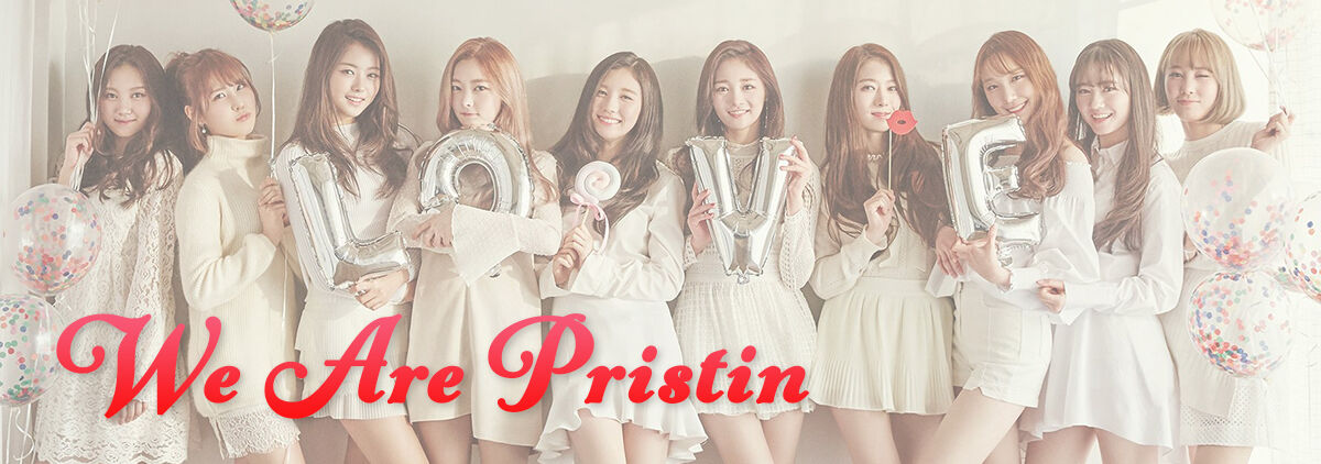 WeArePristin