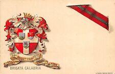 C4575) CIVITAVECCHIA 59 REGGIMENTO FANTERIA BRIGATA CALABRIA.