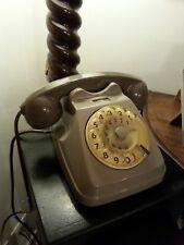TELEFONO SIP GRIGIO VINTAGE