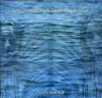 Troy Donockley - From Silence: Live at Lincoln Cathedral [CD]