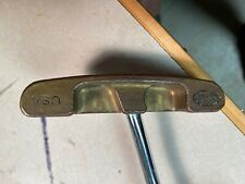 New listing vintage calloway paul runyan center shafted putter. Milled. Face balanced.