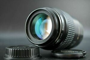 [Mint] Canon EF Macro 100mm F/2.8 USM Prime Lens From Japan