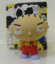 FAMILY GUY KIDROBOT STEWIE statue figure series 1