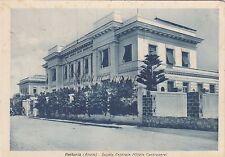 * NETTUNIA (Anzio) - Scuola Centrale Milizia Controaerei (Fot.Berretta) 1940