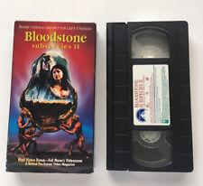 Subspecies II - Bloodstone (VHS, 1993)