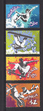 2006 Extreme Sports - MUH Complete Set of 4 Stamps