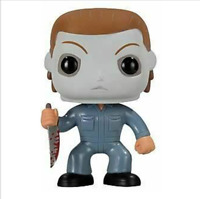 Funko Pop Horror Movies Halloween Michael Myers Action Figure