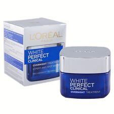 50 ml. L'OREAL White Perfect Clinical Overnight Anti Spot Treatment Night Cream