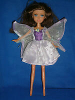 Walmart/ASDA Sparkle Girls Fairy Doll ~ With Wings ~Play/OOAK