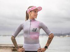 New listing Compressport Triathlon Womens Short Sleeve Top - Size Medium - RRP £90