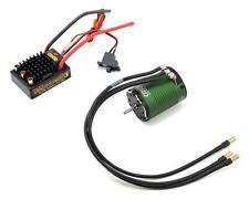 Castle Creations Sidewinder SV3 WP 1/10 ESC/Brushless Motor Combo (4600kV)