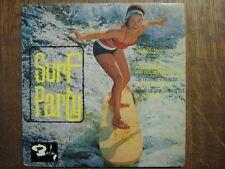 COMPIL EP FRANCE BEATLES LE PETIT PRINCE ALAMO SURF