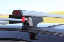 Barre portatutto In Alluminio Audi Q3 Con Rails Integrati Dal 2012 > G3
