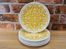 More details for meakin maidstone hanley vintage 6 plates