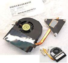 Cooler Fan Dimension W/ Fan Notebook Acer 60.PTF01.001 #