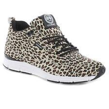 Gourmet SS14 NFN Footwear The 35 Lite Snow Leopard White