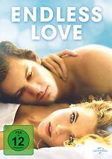 GABRIELLA WILDE,BRUCE GREENWOOD ALEX PETTYFER - ENDLESS LOVE  DVD NEU