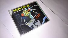 QUEEN / ROGER TAYLOR (FUN IN SPACE & STRANGE FRONTIERS) TWO ALBUMS ON ONE CD
