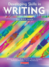 Developing Skills in Writing Pupils Book: Student Book.. Washbourne, Alice