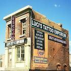 DOWNTOWN DECO HO LUCI'S TATTOO SHOP | 1050