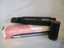 TEMPTU RETOUCH HIGHLIGHTER SOFT FOCUS FINISH 306 SUNSET GLOW 0.63 OZ.BOXED