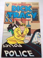 the original dick tracy # 4, 1991 gladstone