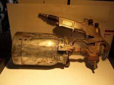Vintage Sharpe Model 775 Spray Gun With Cup