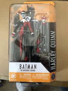 DC Direct - Batman Animated The Adventures Continue - 53 Harley Quinn - In Hand