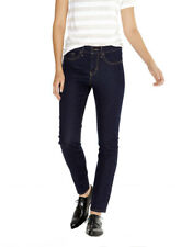 Levi's 312 Shaping Slim Indigo Blue Mid Rise Stretch Jeans  Size 28