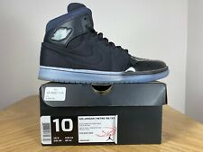 Men's Nike Air Jordan 1 Retro '95 TXT 1 Gamma Blue Black Maize Sz 10 616369-089
